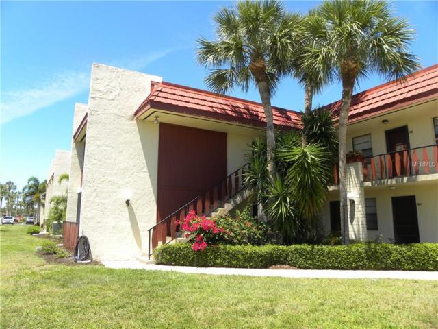 72 Boundary Boulevard #229, Rotonda West, FL 33947 (MLS #D6106555) :: The BRC Group, LLC