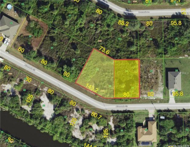 13931 Allamanda Circle, Port Charlotte, FL 33981 (MLS #D6106563) :: Baird Realty Group