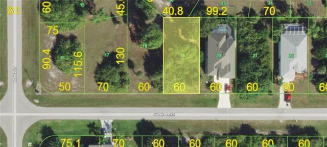 422 Albatross Road, Rotonda West, FL 33947 (MLS #D6106573) :: Delgado Home Team at Keller Williams