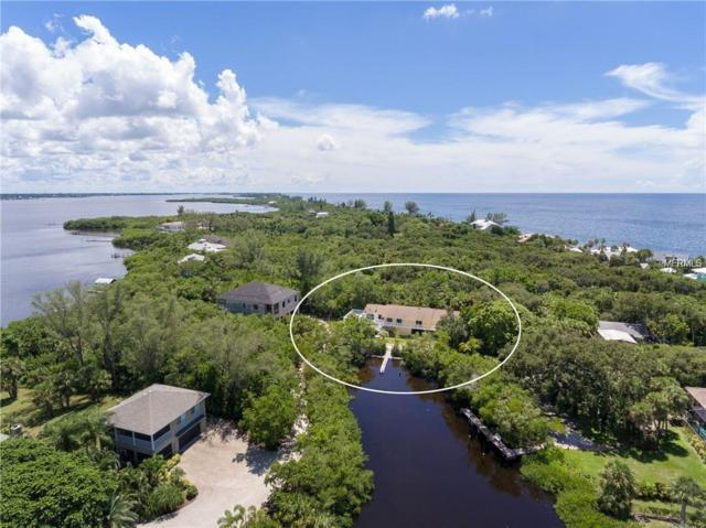 7211 Manasota Key Road, Englewood, FL 34223 (MLS #D6106584) :: The BRC Group, LLC