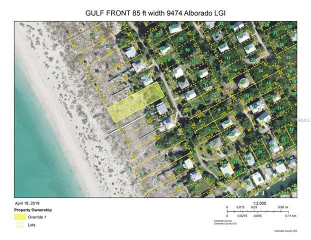 9474 Alborado Road, Placida, FL 33946 (MLS #D6106586) :: Advanta Realty
