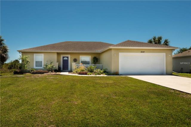 14127 Chambersburg Avenue, Port Charlotte, FL 33981 (MLS #D6106589) :: The Duncan Duo Team