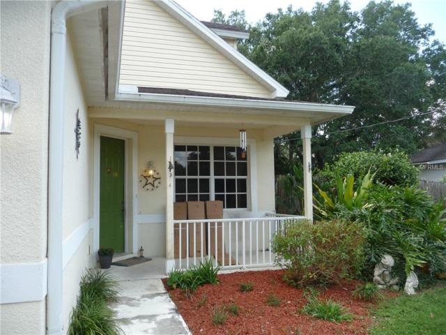 3289 Tishman Avenue, North Port, FL 34286 (MLS #D6106593) :: Mark and Joni Coulter | Better Homes and Gardens