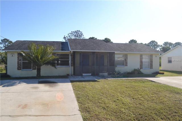 6956 Brandywine Drive B, Englewood, FL 34224 (MLS #D6106598) :: Cartwright Realty