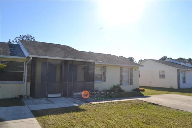 6964 Brandywine Drive, Englewood, FL 34224 (MLS #D6106600) :: Cartwright Realty