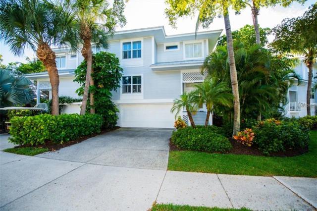 772 Beach View Drive, Boca Grande, FL 33921 (MLS #D6106604) :: The BRC Group, LLC