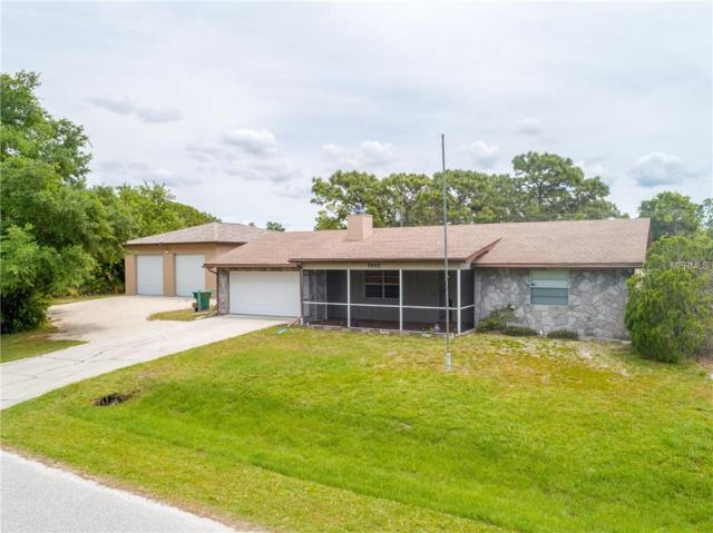 7442 Capital Heights Street, Englewood, FL 34224 (MLS #D6106607) :: Premium Properties Real Estate Services