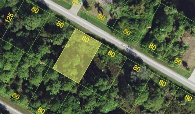 12369 Defender Drive, Port Charlotte, FL 33953 (MLS #D6106608) :: RE/MAX Realtec Group