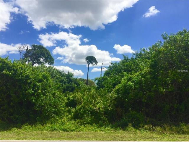 2782 Rock Creek Drive, Port Charlotte, FL 33948 (MLS #D6106618) :: GO Realty