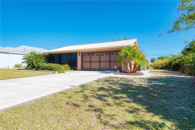 11018 Gulfstream Boulevard, Englewood, FL 34224 (MLS #D6106621) :: Delgado Home Team at Keller Williams