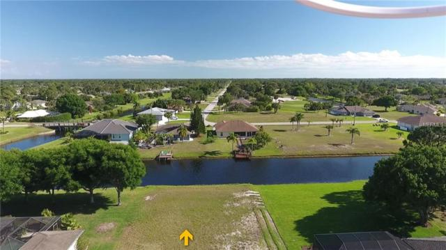 534 Boundary Boulevard, Rotonda West, FL 33947 (MLS #D6106647) :: Cartwright Realty