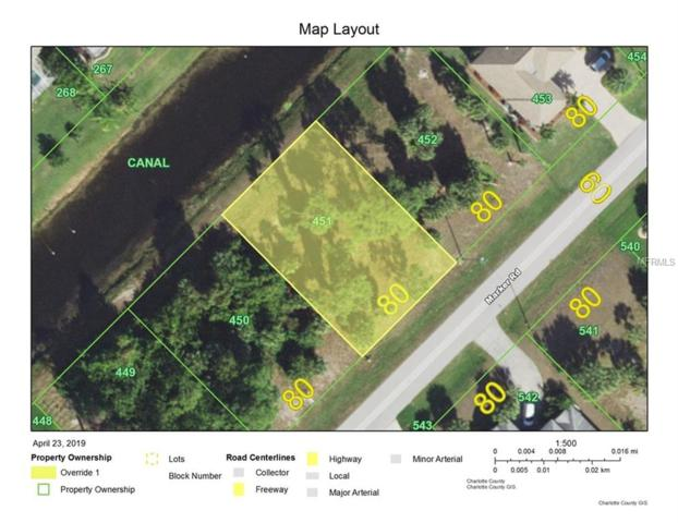 91 Marker Road, Rotonda West, FL 33947 (MLS #D6106654) :: Burwell Real Estate