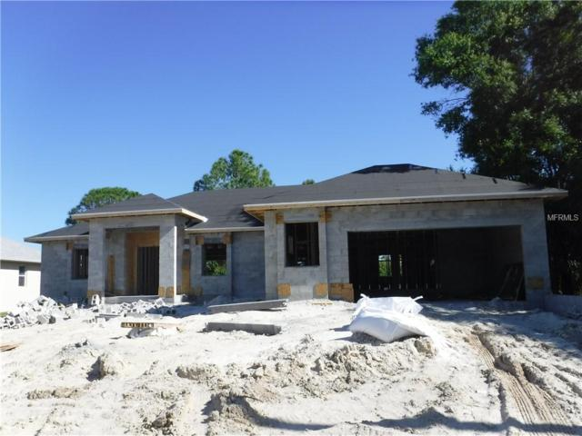 218 Marker Road, Rotonda West, FL 33947 (MLS #D6106656) :: Burwell Real Estate