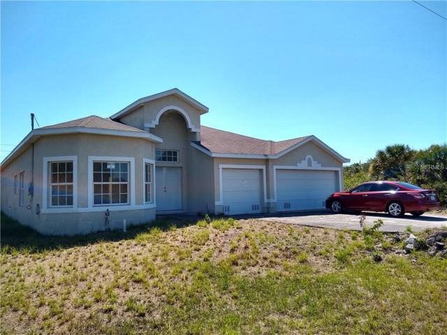 14331 Barbarossa Lane, Port Charlotte, FL 33981 (MLS #D6106665) :: The BRC Group, LLC