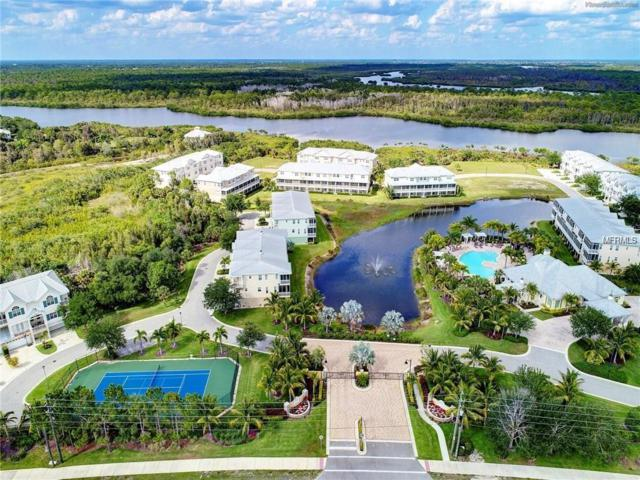 10300 Coral Landings Court #92, Placida, FL 33946 (MLS #D6106682) :: Burwell Real Estate
