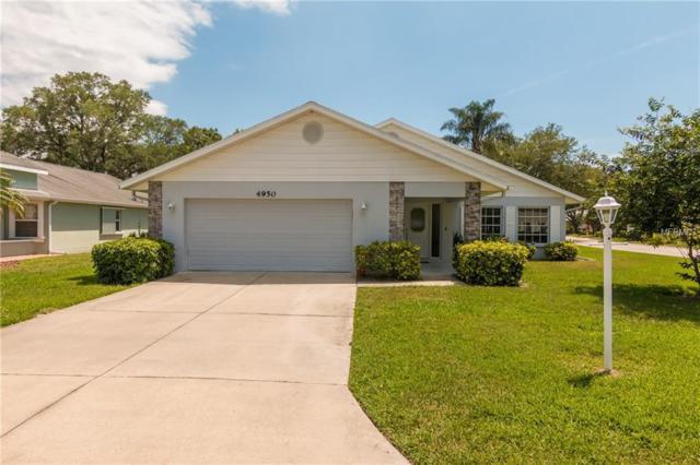 4950 Oak Run Drive, Sarasota, FL 34243 (MLS #D6106691) :: Keller Williams On The Water Sarasota