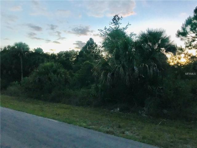 15186 Elwood Avenue, Port Charlotte, FL 33953 (MLS #D6106695) :: Team Bohannon Keller Williams, Tampa Properties