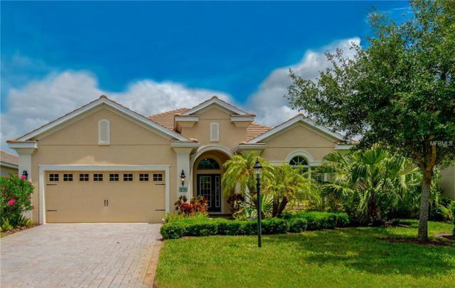 10788 Trophy Drive, Englewood, FL 34223 (MLS #D6106730) :: Team Bohannon Keller Williams, Tampa Properties