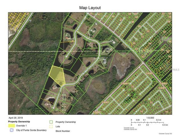11627 Bridle Path Lane, Placida, FL 33946 (MLS #D6106739) :: The BRC Group, LLC