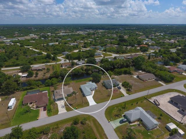 7122 Rosemont Drive, Englewood, FL 34224 (MLS #D6106754) :: Cartwright Realty