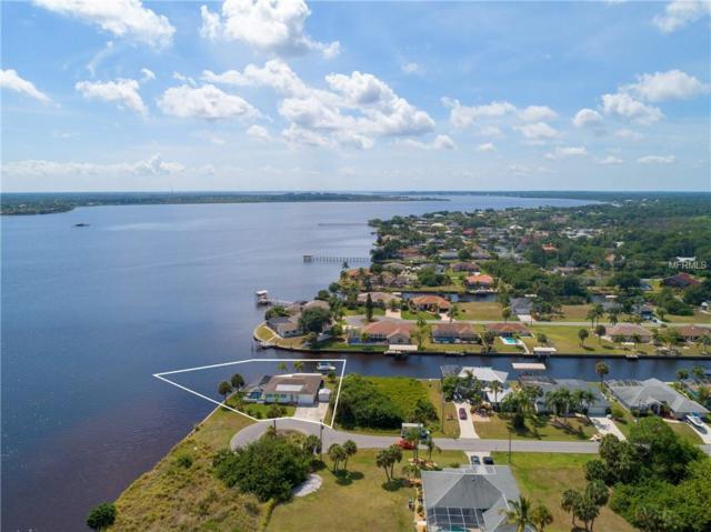 2440 Quail Terrace, Port Charlotte, FL 33981 (MLS #D6106765) :: The BRC Group, LLC