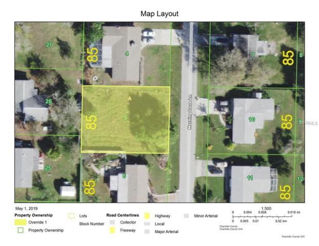 1680 Morning Dove Lane, Englewood, FL 34224 (MLS #D6106772) :: The BRC Group, LLC