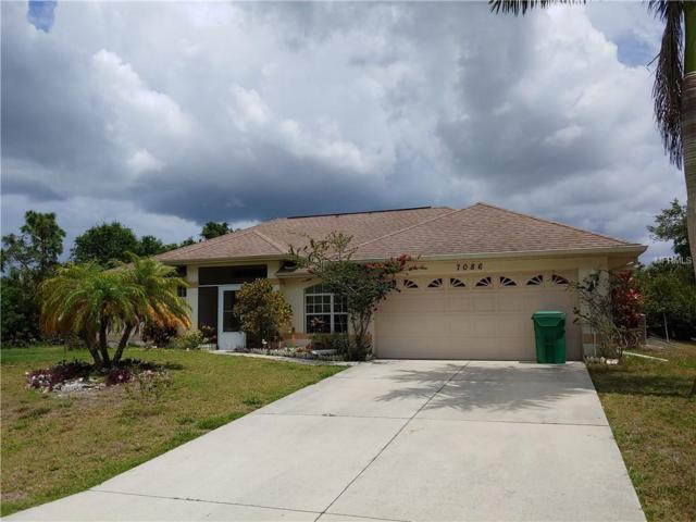 7086 Crown Drive, Englewood, FL 34224 (MLS #D6106776) :: The Duncan Duo Team