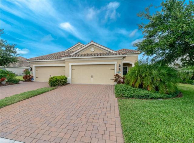 1425 Backspin Drive, Englewood, FL 34223 (MLS #D6106820) :: The Duncan Duo Team