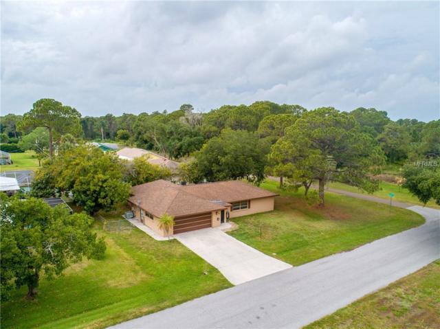 1005 Carolina Avenue, Englewood, FL 34223 (MLS #D6106843) :: Team Bohannon Keller Williams, Tampa Properties