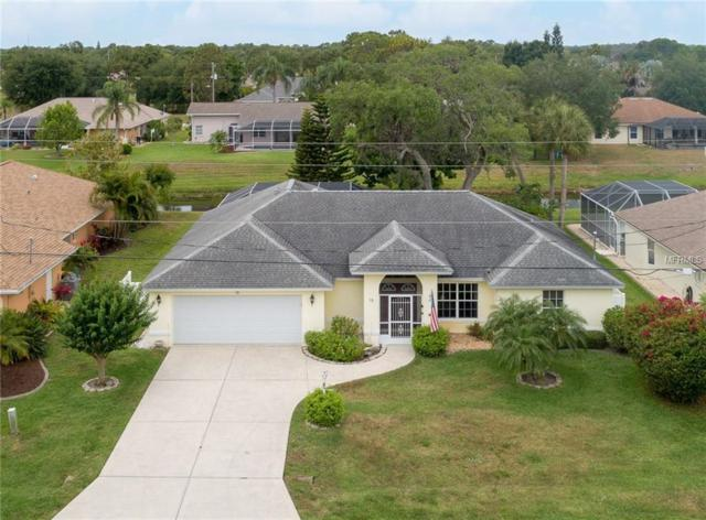 19 Sportsman Road, Rotonda West, FL 33947 (MLS #D6106869) :: The Duncan Duo Team