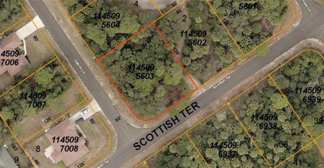 Scottish Terrace, North Port, FL 34288 (MLS #D6106877) :: Premium Properties Real Estate Services