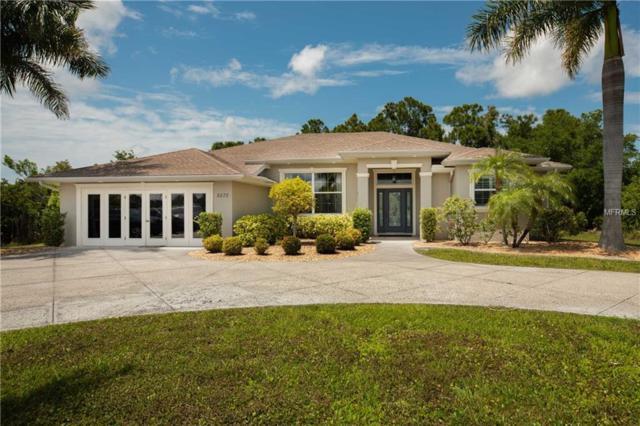 8575 Gasparilla Road, Port Charlotte, FL 33981 (MLS #D6106880) :: RE/MAX Realtec Group