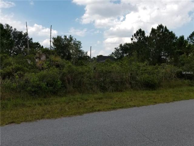 Roman Avenue, North Port, FL 34291 (MLS #D6106882) :: The Duncan Duo Team