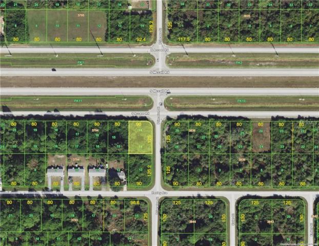 12091 S Access Road, Port Charlotte, FL 33981 (MLS #D6106891) :: The Duncan Duo Team
