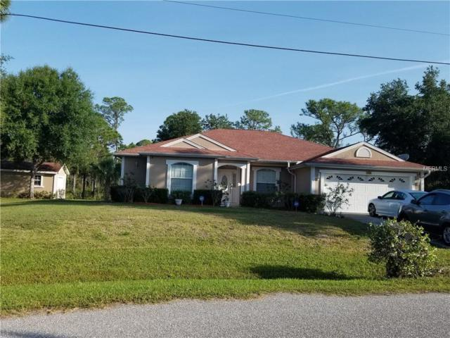 Address Not Published, North Port, FL 34287 (MLS #D6106892) :: EXIT King Realty