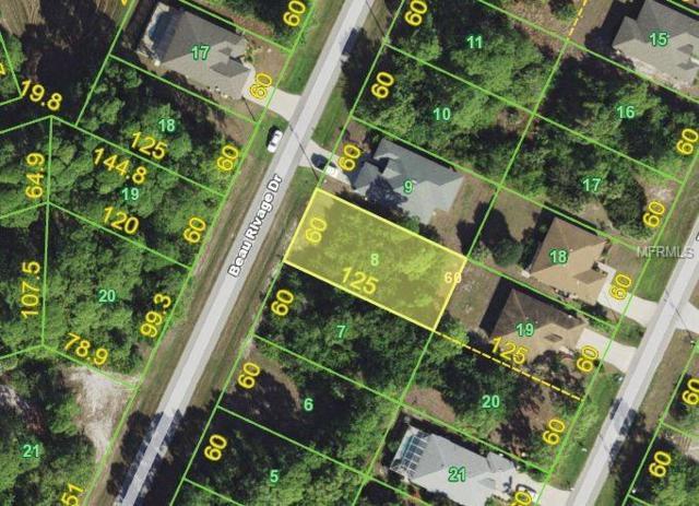 115 Beau Rivage Drive, Rotonda West, FL 33947 (MLS #D6106921) :: The Duncan Duo Team