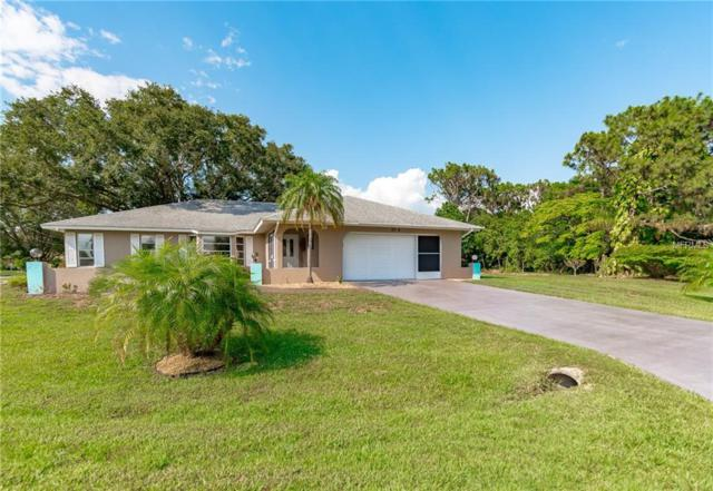 9386 Westminster Avenue, Englewood, FL 34224 (MLS #D6106922) :: Team Bohannon Keller Williams, Tampa Properties