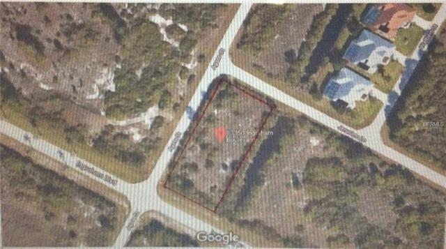 13350 Ingraham Boulevard, Port Charlotte, FL 33981 (MLS #D6106934) :: RE/MAX Realtec Group