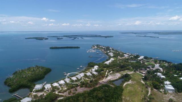 515 Useppa Island, Captiva, FL 33924 (MLS #D6106939) :: Griffin Group