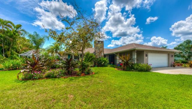 315 Gladstone Boulevard, Englewood, FL 34223 (MLS #D6106947) :: Griffin Group
