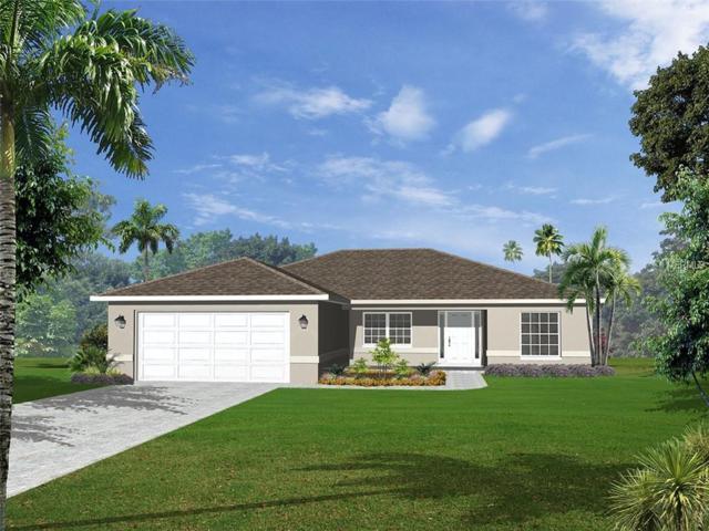 18354 Koala Avenue, Port Charlotte, FL 33948 (MLS #D6106950) :: Premium Properties Real Estate Services