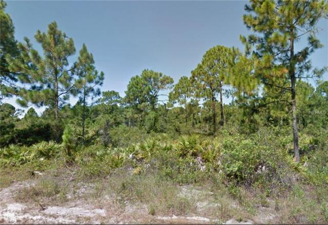 634 Flamingo Avenue S, Lehigh Acres, FL 33974 (MLS #D6106963) :: Jeff Borham & Associates at Keller Williams Realty
