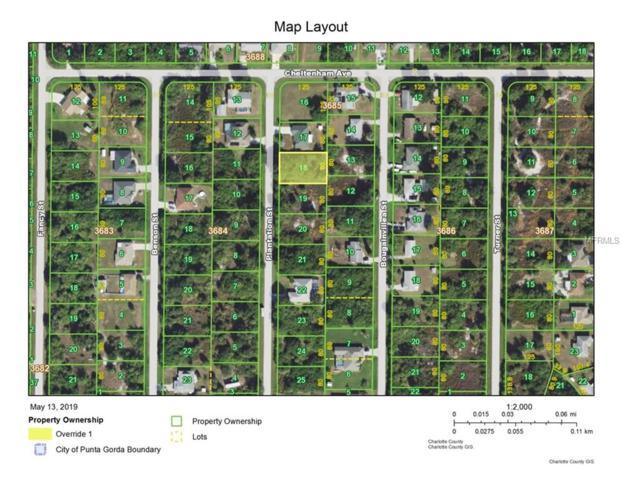 7090 Plantation Street, Englewood, FL 34224 (MLS #D6106978) :: The Edge Group at Keller Williams