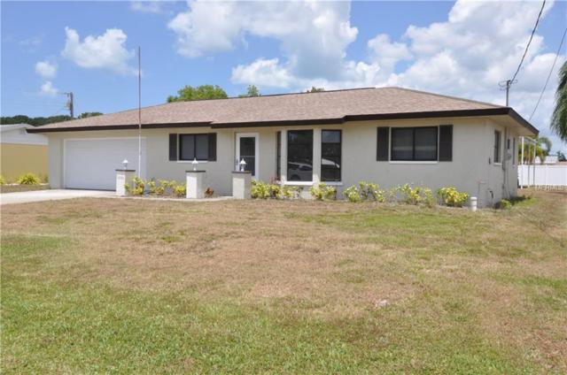 2060 Mississippi Avenue, Englewood, FL 34224 (MLS #D6106982) :: The BRC Group, LLC