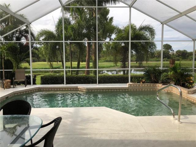 16 Windward Court, Placida, FL 33946 (MLS #D6106985) :: The Duncan Duo Team