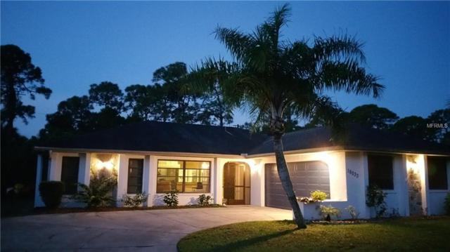 18033 Edgewater Drive, Port Charlotte, FL 33948 (MLS #D6106987) :: Premium Properties Real Estate Services