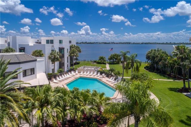 2955 N Beach Road C111, Englewood, FL 34223 (MLS #D6107003) :: Team Bohannon Keller Williams, Tampa Properties