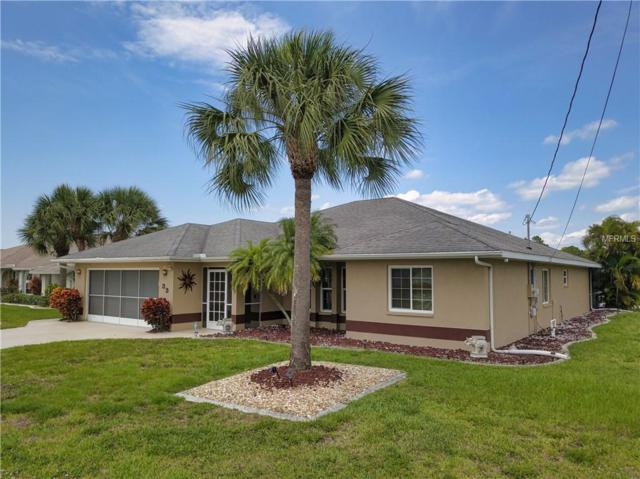 33 Sportsman Circle, Rotonda West, FL 33947 (MLS #D6107009) :: Medway Realty