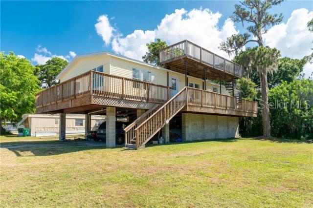 2903 Waterside Drive, Englewood, FL 34224 (MLS #D6107010) :: Medway Realty