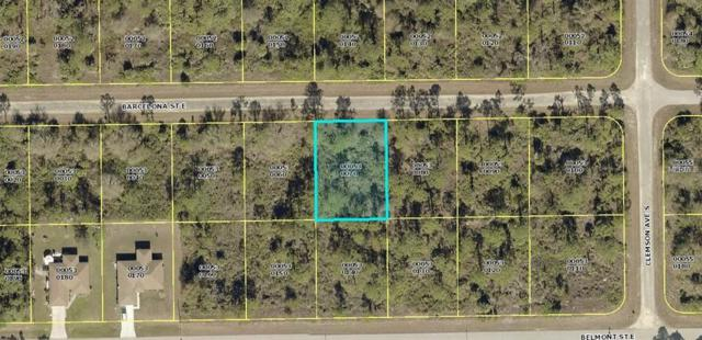 1020 Barcelona (Lot 7) Street E, Lehigh Acres, FL 33974 (MLS #D6107012) :: Mark and Joni Coulter | Better Homes and Gardens
